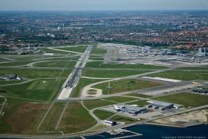 kastrup-lufthavn